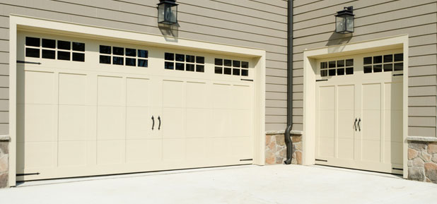 New garage door Washington