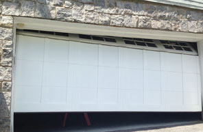 Garage door Washington